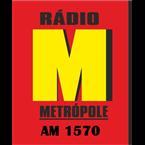 Radio Rádio Metrópole AM - 1570 AM Cachoeirinha, RS Online