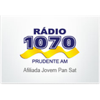 Radio Prudente AM - 1070 AM Presidente Prudente