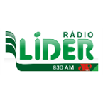 Radio Lider AM - 830 AM Votuporanga