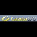 Radio Gazeta - 670 AM Carazinho