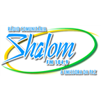 Rádio Shalom 104.9 (Sertanejo Pop)