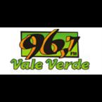 Vale Verde - 96.7 AM Cesario Lange