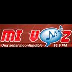 Radio Mi Voz FM - 96.9 FM Leon