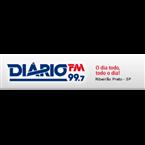 Diario FM - 99.7 FM Ribeirao Preto