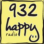 932 Happy Radio - 93.2 FM Athina
