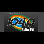 Radio Rolim FM - 104.9 FM Rolim de Moura, RO