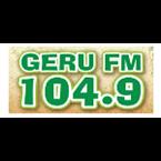 Geru FM - 104.9 FM Tomar do Geru, SE