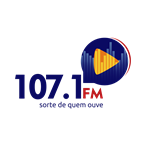 Radio Princesa FM - 107.1 FM Pindamonhangaba