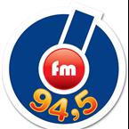 Radio Ótima FM - 94.5 FM Pindamonhangaba Online