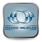 Radio Muriae - 1140 AM Muriae, MG
