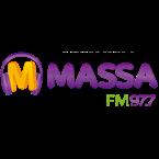Rádio Massa - 103.5 FM Curitiba , PR