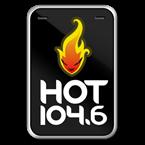 Hot FM 104.6 - Athens