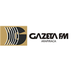 Radio Gazeta - 101.1 FM Arapiraca, AL