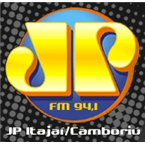 Jovem Pan FM - 94.1 FM Itajai, SC