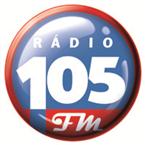Rádio 105 FM - 105.0 FM Guaramirim, SC