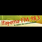 Radio Itapema FM - 98.3 FM Itapema Online