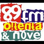 Radio Rádio 89 FM - 89.0 FM Sao Bento do Sul Online