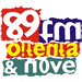 Radio 89 FM (Rádio 89 FM) - 88.9 FM