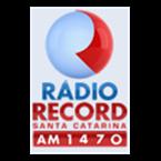 Rádio Mais Alegria - 1470 AM Florianopolis