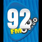 Radio 92 FM - 92.1 FM Guarapuava