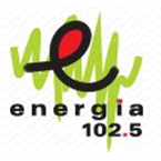 Energia 102.5 FM - Cali