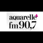 Aquarelle FM - 90.7 FM Chisinau