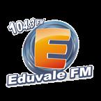 Radio Eduvale FM - 104.3 FM Piraju