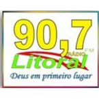Radio Litoral FM - 90.7 FM Rio
