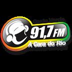 Costa Verde FM - 91.7 FM Itaguai, RJ