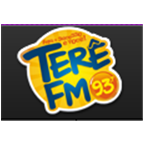 Terê  FM - 93.7 FM Teresopolis, RJ