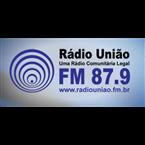 Radio Rádio União - 87.9 FM Joinville Online