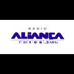 Alianca FM - 106.3 FM Porto Alegre