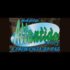 Radio Atlantida FM - 107.5 FM Fortaleza, CE