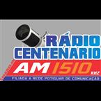 Radio Centenario AM - 1510 AM Caraubas