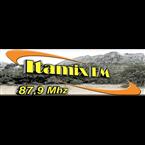 Itamix FM - 87.9 FM Itarana, ES
