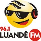 Luande FM - 96.1 FM Tobias Barreto