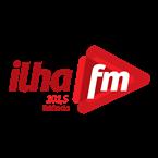 Radio Ilha FM - 101.5 FM Estancia