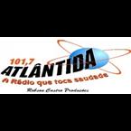 Radio Atlantida FM - 101.7 FM Brasilia