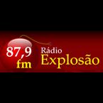 Explosao FM - 87.9 FM Campo Belo do Sul, SC