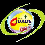 Cidade FM Tabira - 88.7 FM Tabira, PE