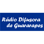 Radio difusora Guararapes - 1450 AM Guararapes, SP