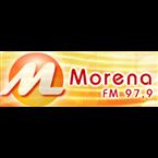 Radio Morena - 97.9 FM Serrinha, BA