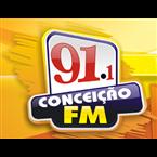 Conceicao 91.1 FM - Conceicao, PB