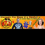 Canedo FM - 87.9 FM Senador Canedo, GO