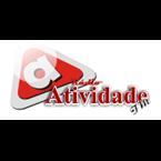 Radio Atividade FM - 98.5 FM Aracruz, ES