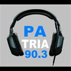 Radio FM Patria - 90.3 FM Salta Online