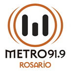 Radio Rock & Pop Rosario - 91.9 FM Rosario