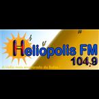 Heliopolis FM - 104.9 FM Heliopolis, BA