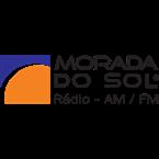 Radio Morada do Sol - 640 AM Araraquara, SP