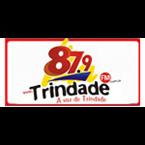 Trindade FM - 87.9 FM Trindade, GO